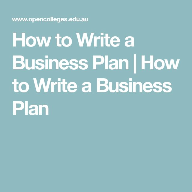how to write a professional business plan Here's how to write one that will get your business plan read how to write a great business plan how to write an executive summary: strictly professional or.