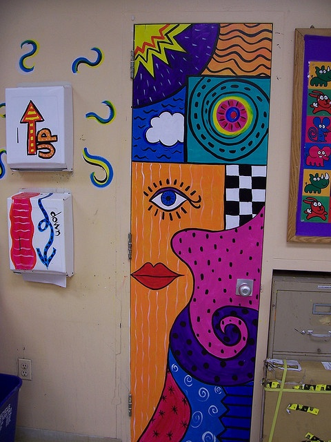 255 Best Art Classroom Decor Ideas Images On Pinterest