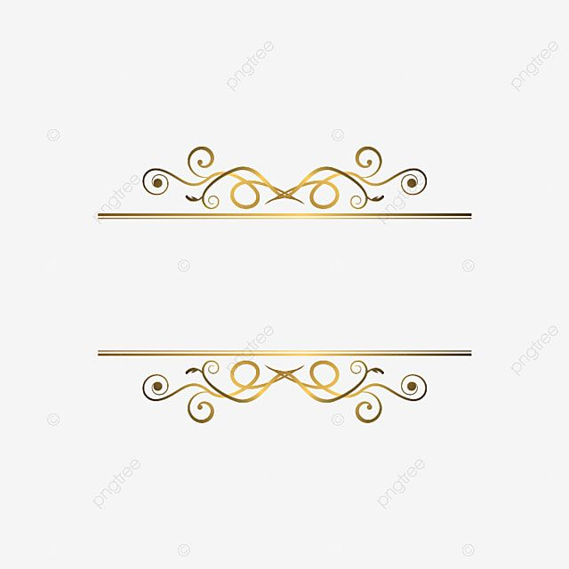 Luxury Ornament Frame Gold Clipart Luxury Background Png And Vector With Transparent Background For Free Download In 2020 Ornament Frame Backgrounds Girly Vintage Photo Frames