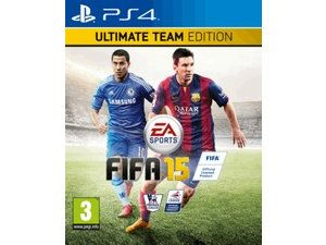 FIFA 15 For ps 4 Reviews - Blog manager-article directory