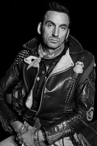 Image result for biker portraits