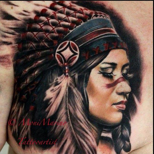 Great White Buffalo Native American Headdress Tattoo: 1000+ Images About Cherokee / Native /Indian / Tattoo
