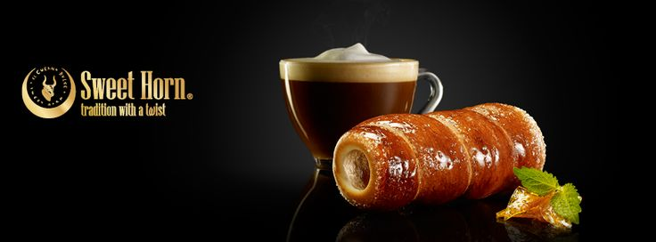 Coffee and Kurtos... perfect combination.