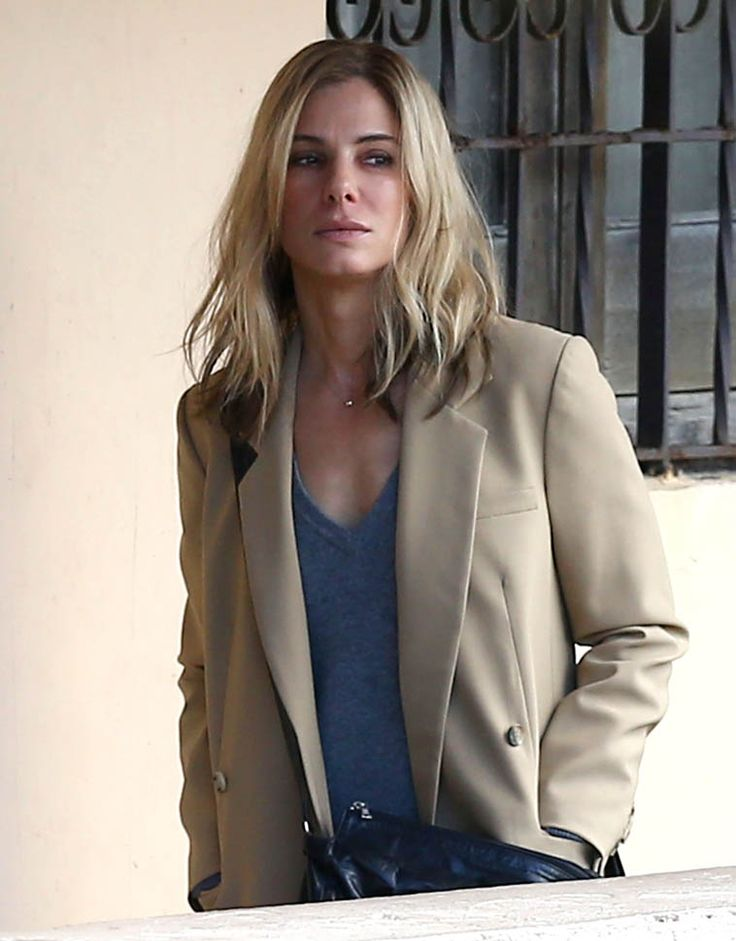 Blonde Sandra Bullock in Puerto Rico for Our Brand Is Crisis|Lainey Gossip Entertainment Update