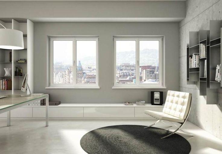 W kwietniu 2015 firma OKNOPLAST zaprezentowała nowy system okienny Prolux