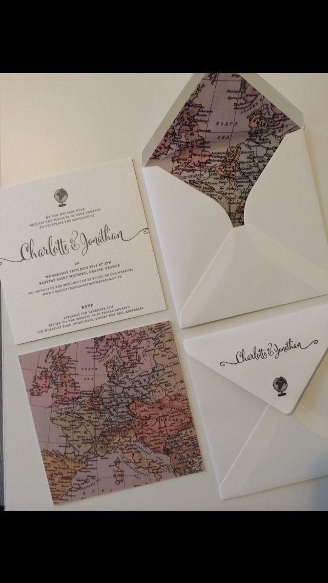 The invites #charcoledesigns