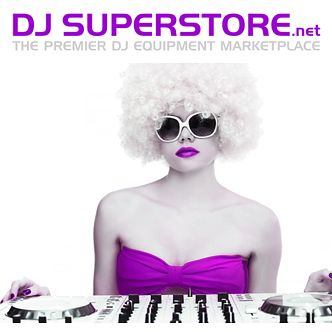 DJ Superstore.net - all the latest new top brand DJ performance and studio equipment for the pro or hobby DJ, plus pre-owned bargain buys