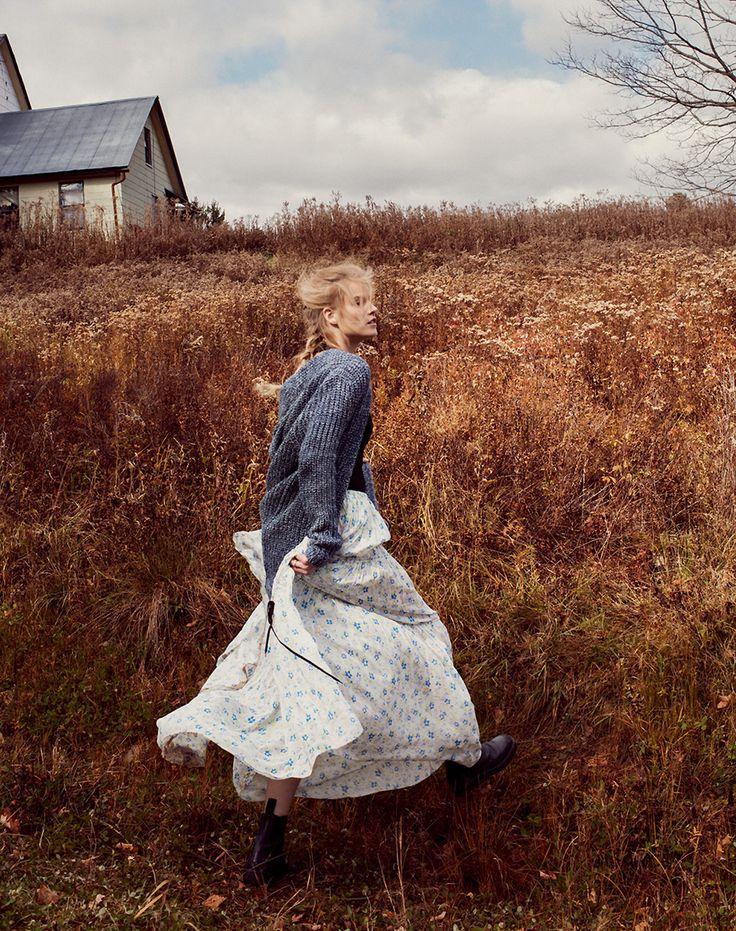 what dreams may come: suvi koponen by sebastian kim for vogue russia february 2016   visual optimism; fashion editorials, shows, campaigns & more!