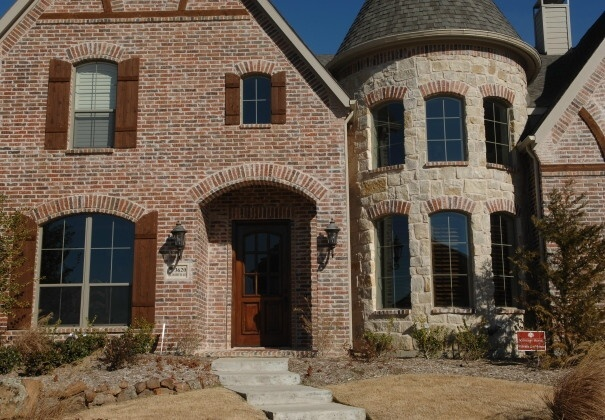 Cbc Covington House Colors Of Brick And Stone We Picked