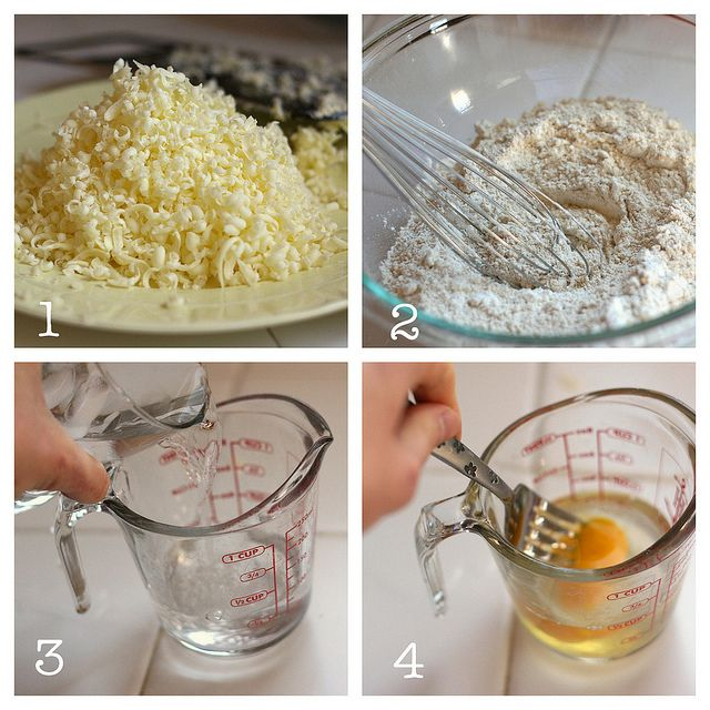 ... extra easy whole grain cut the extra overlap off whole grain pie crust