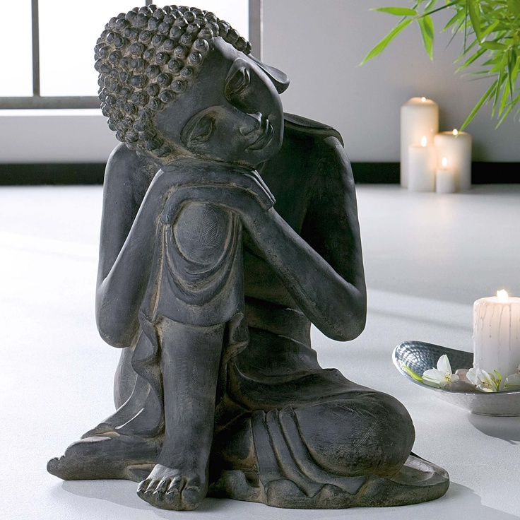 pin von katzii auf buddha pinterest buddha. Black Bedroom Furniture Sets. Home Design Ideas