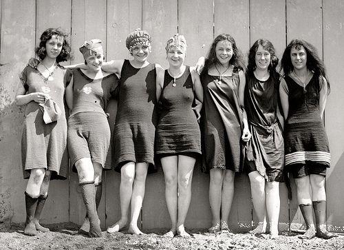 1920-Bathing Beauties | Flickr - Photo Sharing!