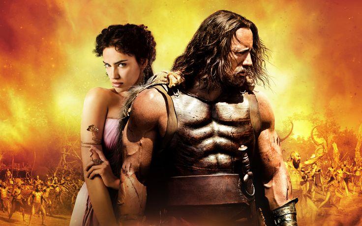 Hércules, estreno de la semana
