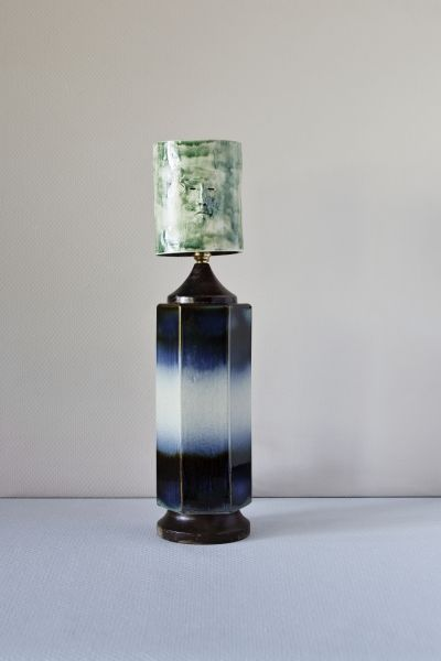 another francis upritchard lamp