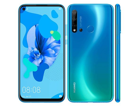 Huawei Nova 5i Huawei Usb Radio Newest Smartphones