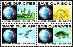 Politique environnementale des États-Unis