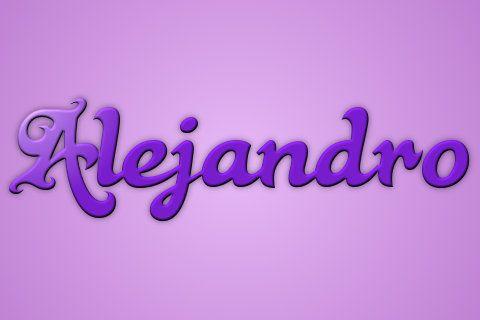 Significado de Alejandro ➨➨➨ Entra y descubre todo sobre el origen y la etimología de este nombre, además de la personalidad tan imperial que significa llevarlo.