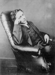 Author Lewis Carroll: Happy Birthday, Memento Mori, Tops 10, Alice In Wonderland, Postmortem Photography, Book, Jack O'Connel, Posts Mortem Photography, Lewis Carroll