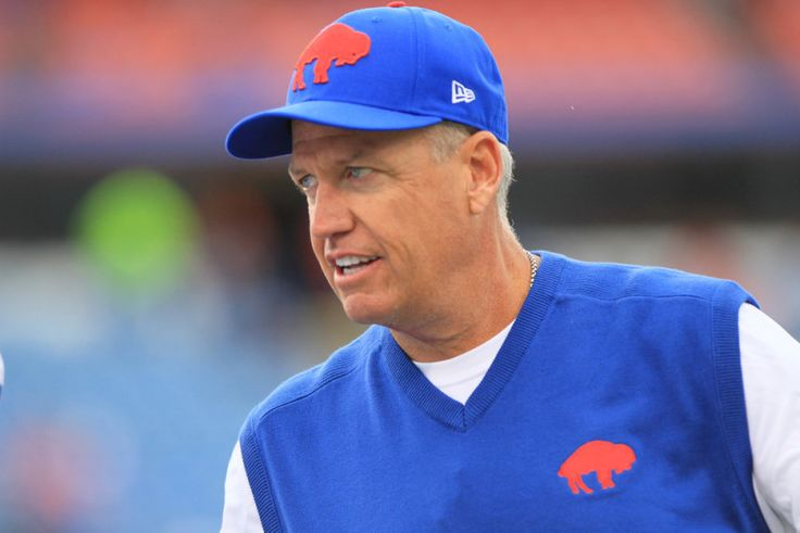 Rex Ryan's influence on Bills' defense becoming clear - When Rex Ryan took over as Buffalo Bills head coach this spring, an instant energy was infused into the franchise and fan base. More season tickets were sold than ever before and Buffalo believed they had finally found a coach.....