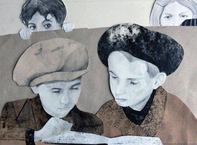 polska ilustracja dla dzieci