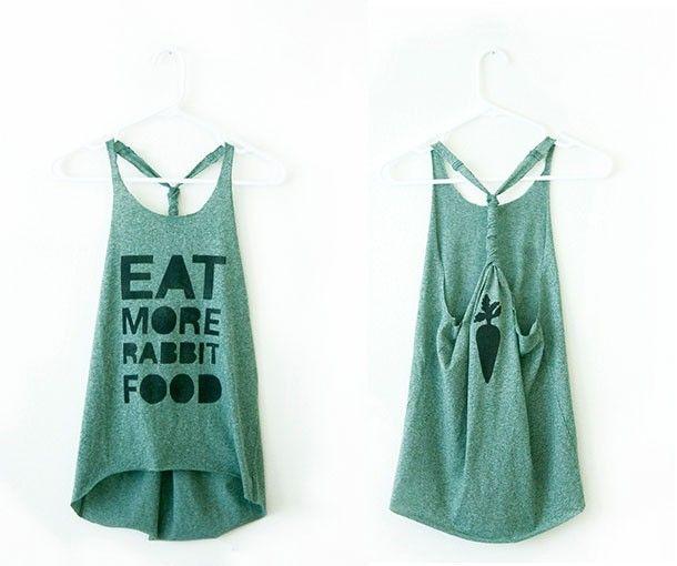 39 Ways to Upcycle Your T-Shirts | T shirt diy, T shirt ...
