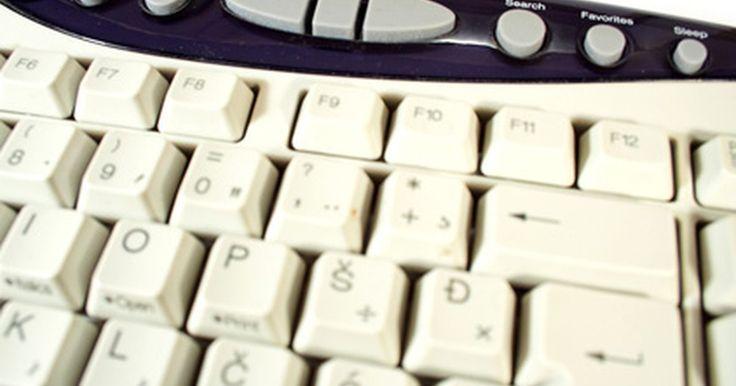 Como fazer o Ubuntu funcionar com o teclado Microsoft Natural. O Ubuntu é uma distribuição Linux baseada no Debian. Ele não vem com suporte para as teclas multimídia do Microsoft Natural e de muitos outros teclados multimídia. Embora muitas das funções básicas do teclado funcionem, como a digitação, os recursos mais avançados exigem o módulo KeyTouch, que não é instalado por padrão. Há duas maneiras de ...