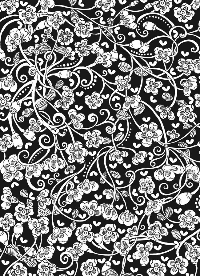 Paisley Pattern Colouring Sheets : 1695 best doodles coloring pages images on pinterest
