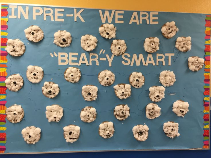 Best 25+ Bear bulletin board ideas ideas on Pinterest | Camping bulletin boards, Winter bulletin boards for school hallways and Do bears hibernate