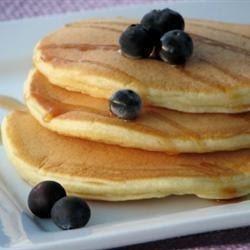 Buttermilk Hotcakes