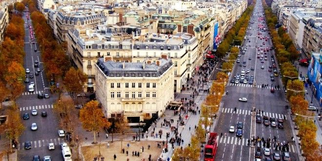 Top 10 Grand Boulevard in the World – Tourist Destinations
