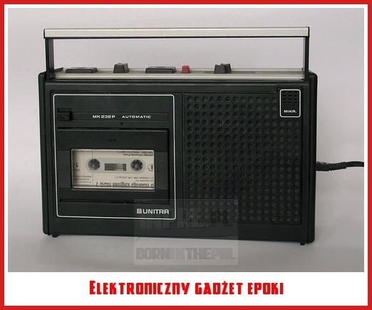 Elektroniczny gadżet epoki✯✯✯✯✯✯✯✯✯✯✯✯✯✯✯✯