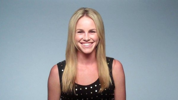 "Seven Questions with Julie Marie Berman (""Lulu Spencer Falconeri""). #GH50 @MissJBerman"