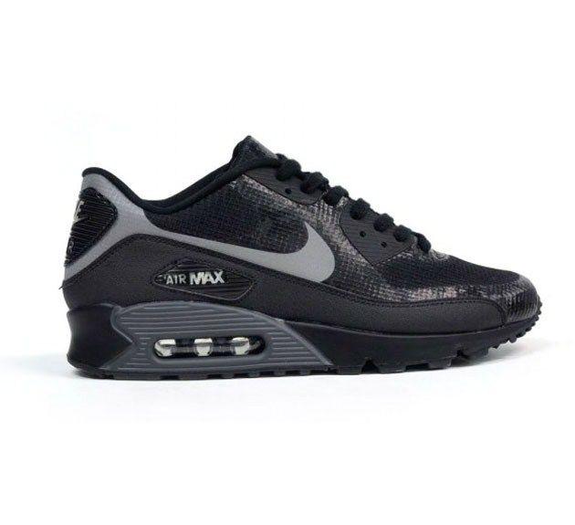Nike Air Max 90 Hyperfuse–Black Camo