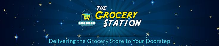 The Grocery Station- Houston's Grocery Delivery Service!