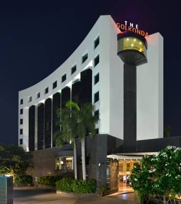 36 % off on Last Minute Hotel Booking @ The Golkonda Hyderabad. #LittleApp #LastMinute #Book&Go