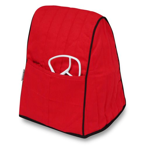 Red Kitchenaid Mixer Cover