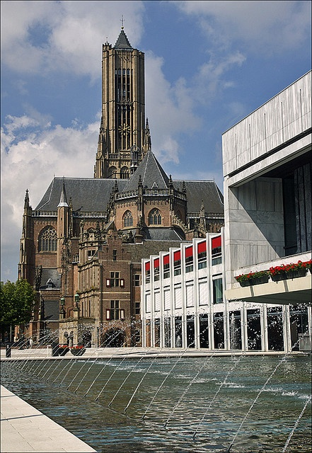 Eusebius Church in Arnhem