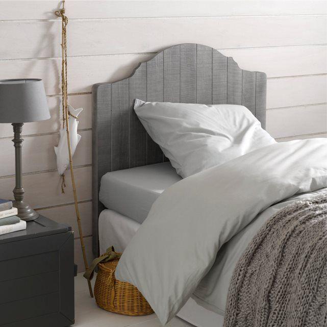 t te de lit 1 ou 2 pers 3 tailles grimsby. Black Bedroom Furniture Sets. Home Design Ideas