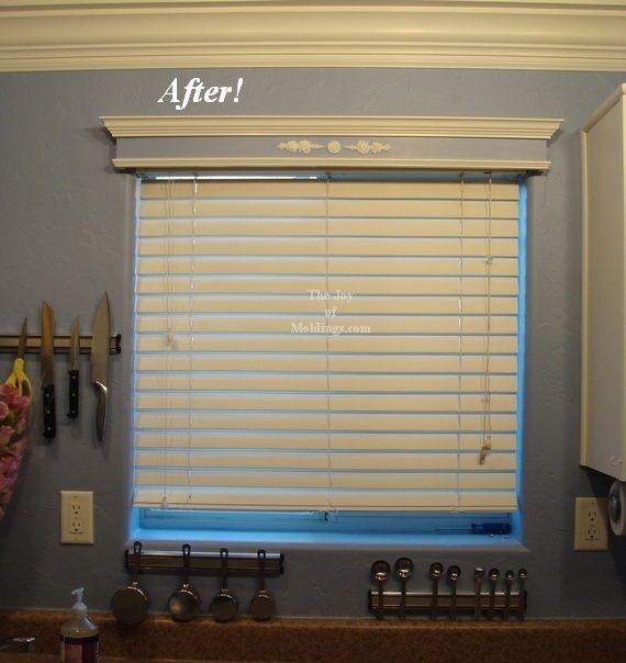 Top 25 ideas about Window Valance Box on Pinterest | Window ...