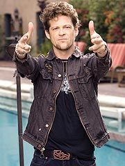 The CBS reality show Rock Star (2006) resurrected the career of INXS. This season just might do the same for some of hard rock's biggest names. In a head-banger's dream come true,…