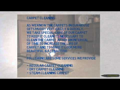 Get your all cleaning done from xpert cleaning services