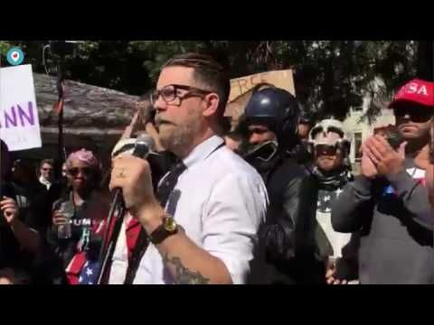 Gavin McInnes Reads Ann Coulter's Speech at UC Berkeley - YouTube