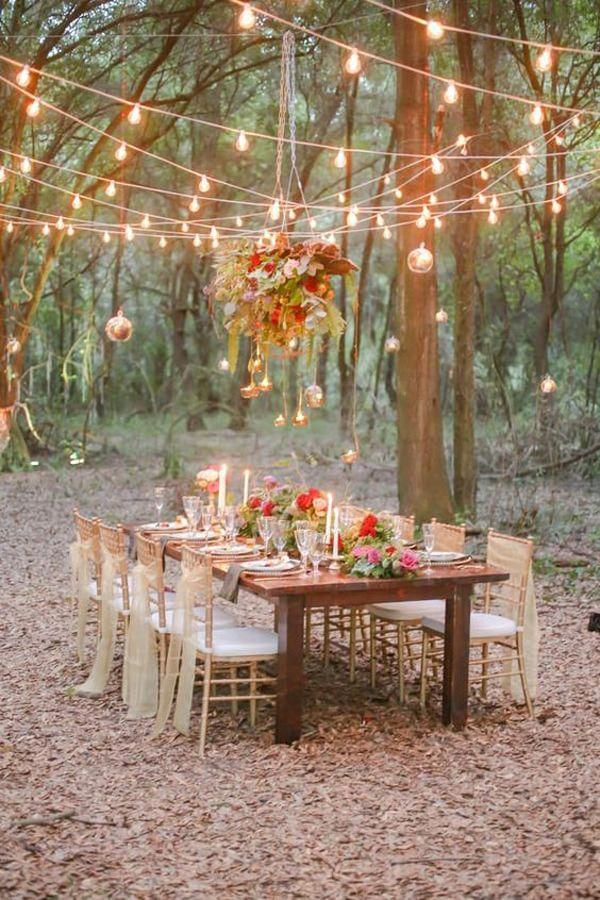 60 Forest Themed Wedding Ideas That Beautiful For Summerhome Design And Interior Home Des In 2020 Enchanted Forest Wedding Forest Theme Wedding Enchanted Forest Prom