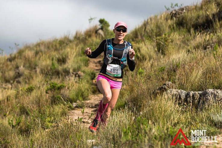 First proper Mountain race in months.Although I felt as slow as an asthmatic snail,I managed a second place. Miracles do happen.Thx David Papenfus for all the pics.This was truly a spectacular run,a must do for all.