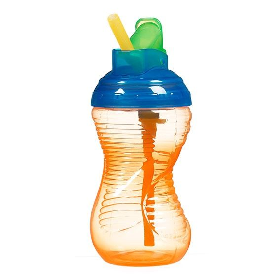 Munchkin Mighty Grip Trainer Cup Colors May Vary 8 Ounce Discontinued by Manufacturer