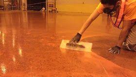 O piso líquido se tornou a febre do momento na decoração de interiores.  Mas você sabe o que é o porcelanato líquido?  E o motivo de ter c...
