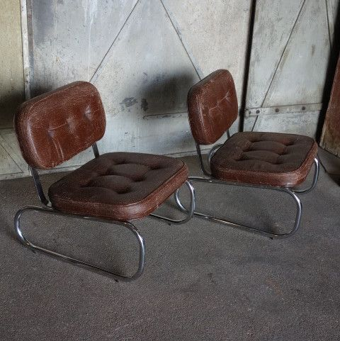 Bauhaus, retro, industrieel, brocante en vintage bij Vivre Interieur Authentique Roomed | roomed.nl