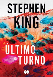 ULTIMO TURNO-STEPHEN KING-