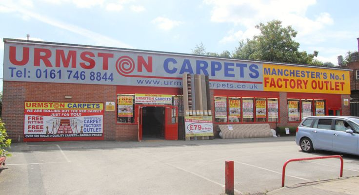 Carpet Deals from Urmston Carpets Warehouse. Carpet Factory Outlet also providing Laminate Flooring and Vinyls