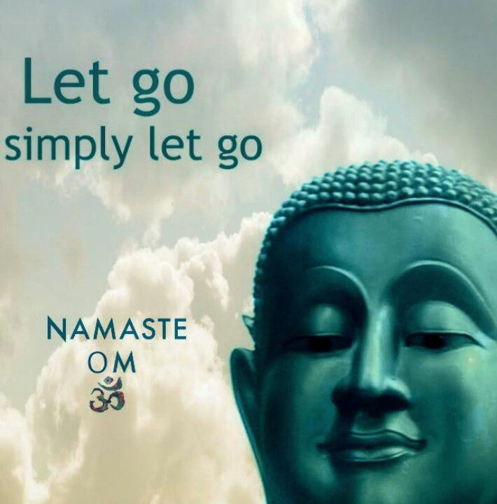Pictures Of Buddha Quotes On Letting Go Kidskunstinfo